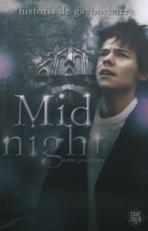 MIDNIGHT // STYLES | 𝖾𝗌𝗉𝖺ñ𝗈𝗅 by xPuppyPaynex
