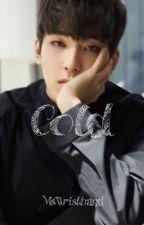 Cold   Wonwoo   by KimJiSoo_MinGyu