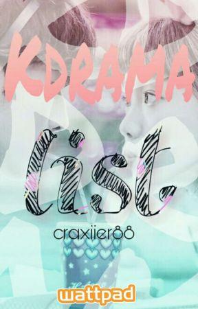 Kdrama List (Updated) - KBS Drama Special (Short Kdramas