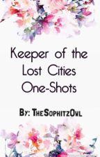 Kotlc OneShots by TheSophitzOwl