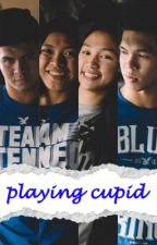 Playing Cupid (kiefly/alyfer and beardy fanfic) by AouieGirl