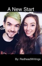 A new start. (Jacksepticeye) by RedheadWritings