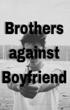Brothers against Boyfriend *Wird überarbeitet* by wahrheitschmerzt