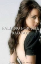 Falling For The Bad Boy (A Draco Malfoy Fanfic) by lozzatrons