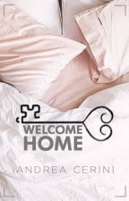 Welcome home •One Shot• by Andyspace_0