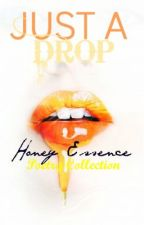 Just A Drop: Poetry by RitaDamnBook