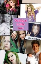 Daddy's Little Girl (1D) by JustAnAverageDream