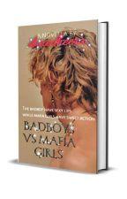 Badboys Vs Mafia Girls by danedheera