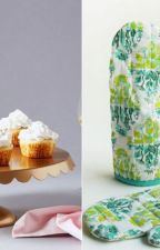 Lust-Worthy Baking Must-Haves For Your Christmas Cakes by riddhimanair123
