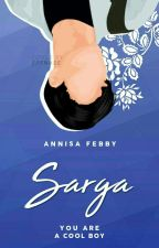 Sarga by girlskittam_