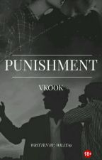 ❤VKook❤~Punishment ~❤ TaeKook❤🔞 by Willya9