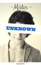 Mister Unknown by MariaMW1