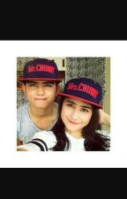 Mr. Ali and Mrs. Prilly by jihanltc