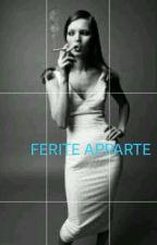 FERITE APPARTE. #CONCORSIAMO 2K 17 by MartinaMarino500