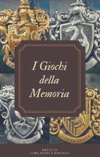 I Giochi della Memoria by Marta9524