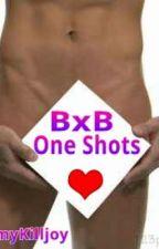 BoyxBoy One Shots! by MCRmyKilljoy