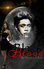 Black Blood/N.H LTU (Baigta) by Dreamer0fLife