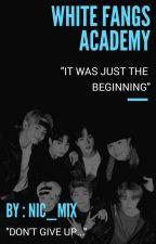 White Fang's Academy|BTSxJIMIN{BOY X BOY} by Lunar_Eclipes0987