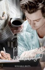 Promising Memoirs | H.S. - AU by kissable_brits
