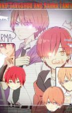 Twins 【A Gakushuu and Karma FanFic】 by maehiro
