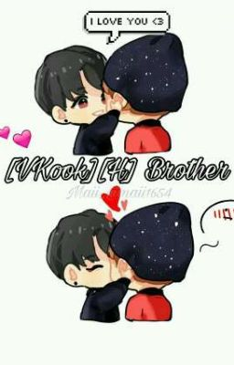 [VKook][H] Brother