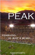 Peak by nikkipamps