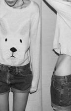 My eating disorder , anorexia story by anahasme