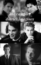 TVD/TO imagines/preferences  by xhsdoocciicivuv