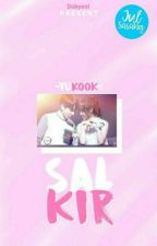 Salkir;Yukook [REVISI] by dobyeol
