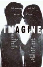 IMAGINE by MMBUDDY