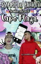 Dammi Un Motivo×Capo Plaza by fivesosfeds
