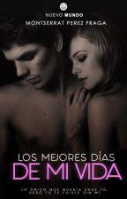 Los mejores dias de mi vida by MopitaPerez