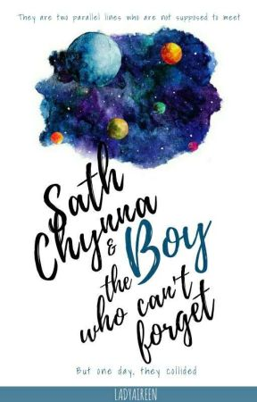 Sath Chynna, The Boys, and Their Complex Memories by LadyAireen