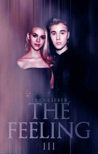 The Feeling 3 ➳ j.b by freakieber