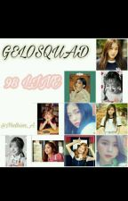 GELO SQUAD [1998 LINE] by Nadhiva_A