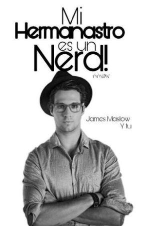 Mi Hermanastro es un Nerd  ✗  James Maslow  by OFFn__