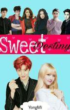 Sweet Destiny [YeolRin] ✔ by Nur_Nuriza