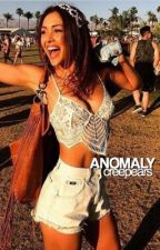 ANOMALY ► DIVERGENT    (    AU.    ) by creepears