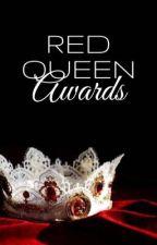 Red Queen Awards by RedQueenAwards