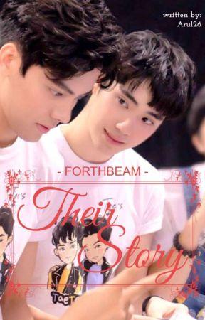 FORTHBEAM: Their story by Aru126