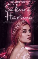 Sakura Haruno by JonasKriptonite