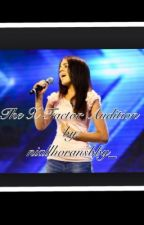 The X Factor Audition (a Harry Styles fanfic) by niallhoransbby_