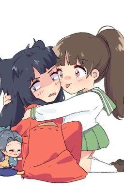 [COVER-EDIT][Longfic][MoMi] Mina à! Mo yêu em từ lúc 8 tuổi!