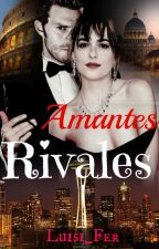 Amantes Rivales by Luisi_Fer