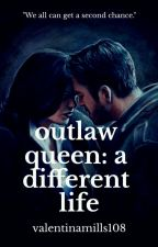 outlaw queen: a different life by valentinamills108