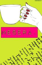 Mesera [Fanfic] ||V.B|| [TERMINADA] by Patch-W