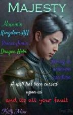 Your Majesty ~ Jihope au by Mizu_Karma