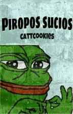 Piropos sucios. by HazzaStylinson4