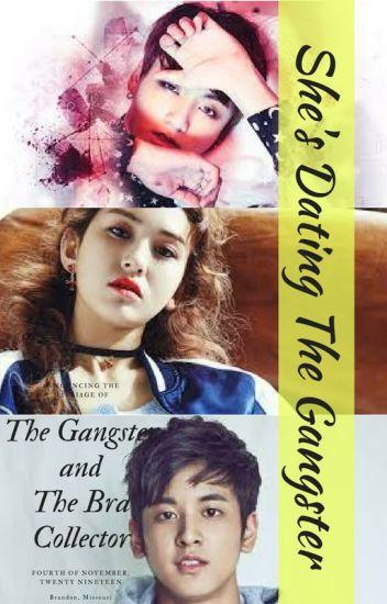 She's Dating The Gangster  OG  💞 Jeon Jungkook 💕