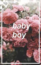 BABY BOY → Y.MIN by cuddlychim